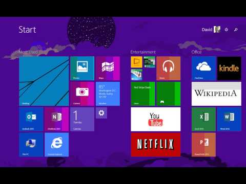 Surface Pro 3 & Windows 8.1 Disable Tap To Click On Trackpad