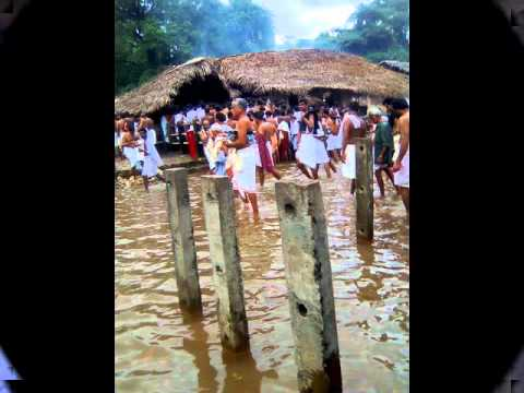 Kottiyoor Temple trip