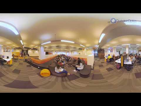 The University of Sydney, UNSW 360 Campus tour