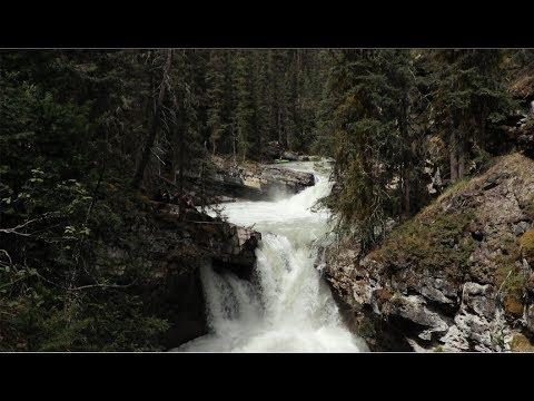 Johnston Canyon – (Entry#12 Short Film of the Year Awards 2017)