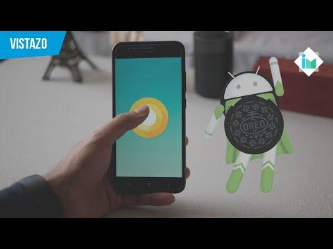 Android 8.0 Oreo en Xiaomi Mi A1 | Vistazo rápido
