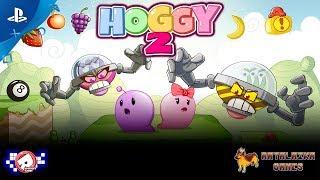 Hoggy 2  - Gameplay Trailer | PS4, PSVita