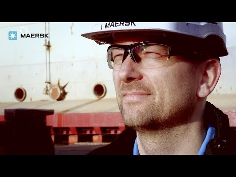 World's Biggest Shipbuilders – Discovery Channel, teaser 3/8