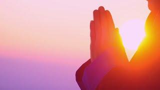 De nood in de wereld (november 2016) - Meditatie met Anandajay