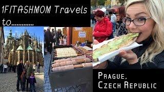1FITASHMOM Travel's - Prague, Czech Republic