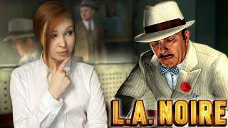 ПОПРОБУЙ ОБМАНУТЬ МЕНЯ! [Прохождение L.A. Noire] #2