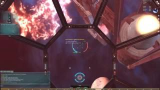 Star Wars Galaxies: Stella Bellum TC - It feels so good to fly again
