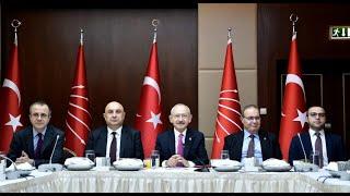 Gambar cover Kemal Kılıçdaroğlu ve Mansur Yavaş izlenimleri