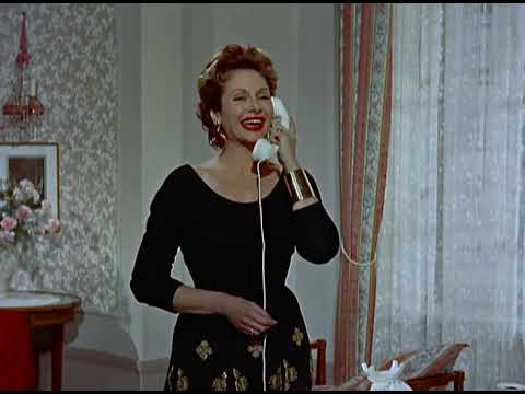 Charleys Tante 1955