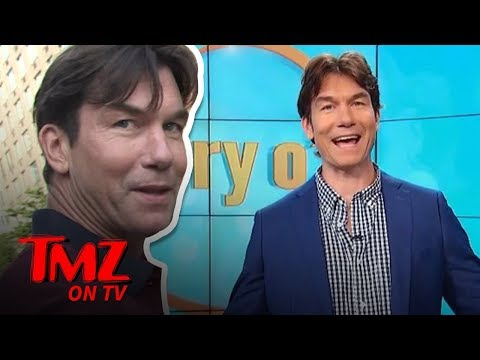 Jerry O'Connell's Credit Card Gets Declined in New York City | TMZ TV
