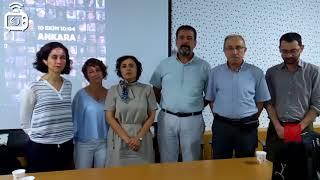 10 Ekim Ankara Katliamı davası avukatlarından çağrı