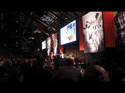 Hungarian Dinner Experience, Live Auction, Changemaker's Ball, ARC, Minneapolis, MN