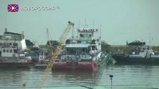 США начали строительство оперативного центра ВМС на Украине