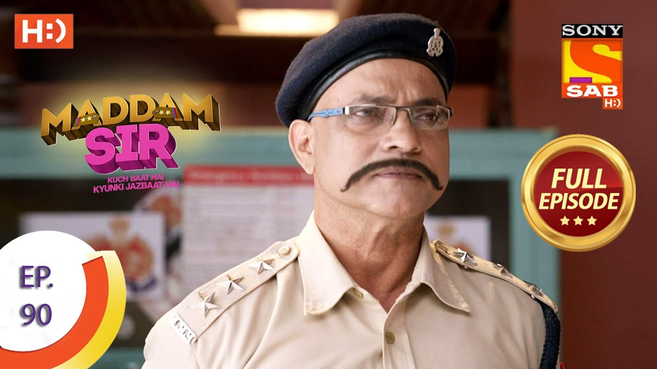 Download Maddam Sir - Ep 90 - Full Episode - 14th October 2020