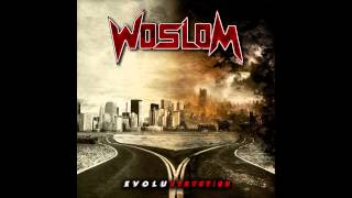 Woslom - No Last Chance