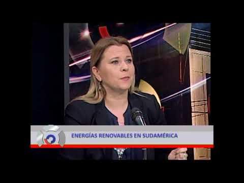 Visión País 2017-30 ¨Energía Renovable en Sudamérica¨ 24/09/2017
