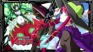 [TURN 9] Cardfight!! Vanguard G Z Official Animation - Evil Governor Gredora