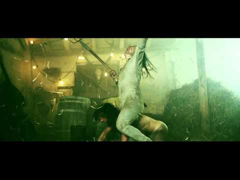 Callejon - MFG [inofficial MusicVideo]