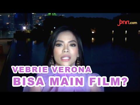 Vebrie Verona Jadi Pemarah di Film Bisikan Gaib