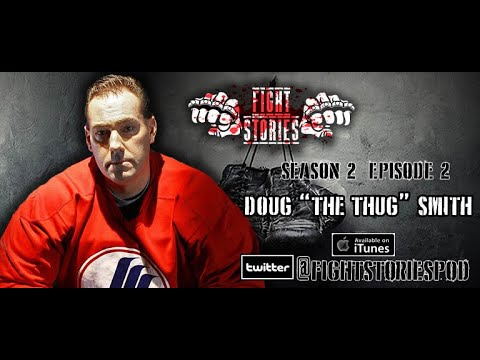 Fight Stories S2 EP 2 - Doug