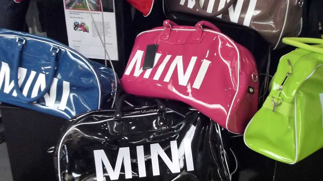 41585cf89a 2013 Mini   Big Duffle   Bags Collection   see also Playlist - YouTube