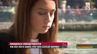 Semtin Galatasaraylısı | 28. Bölüm - Anadolu Hisarı (19 Nisan 2018)