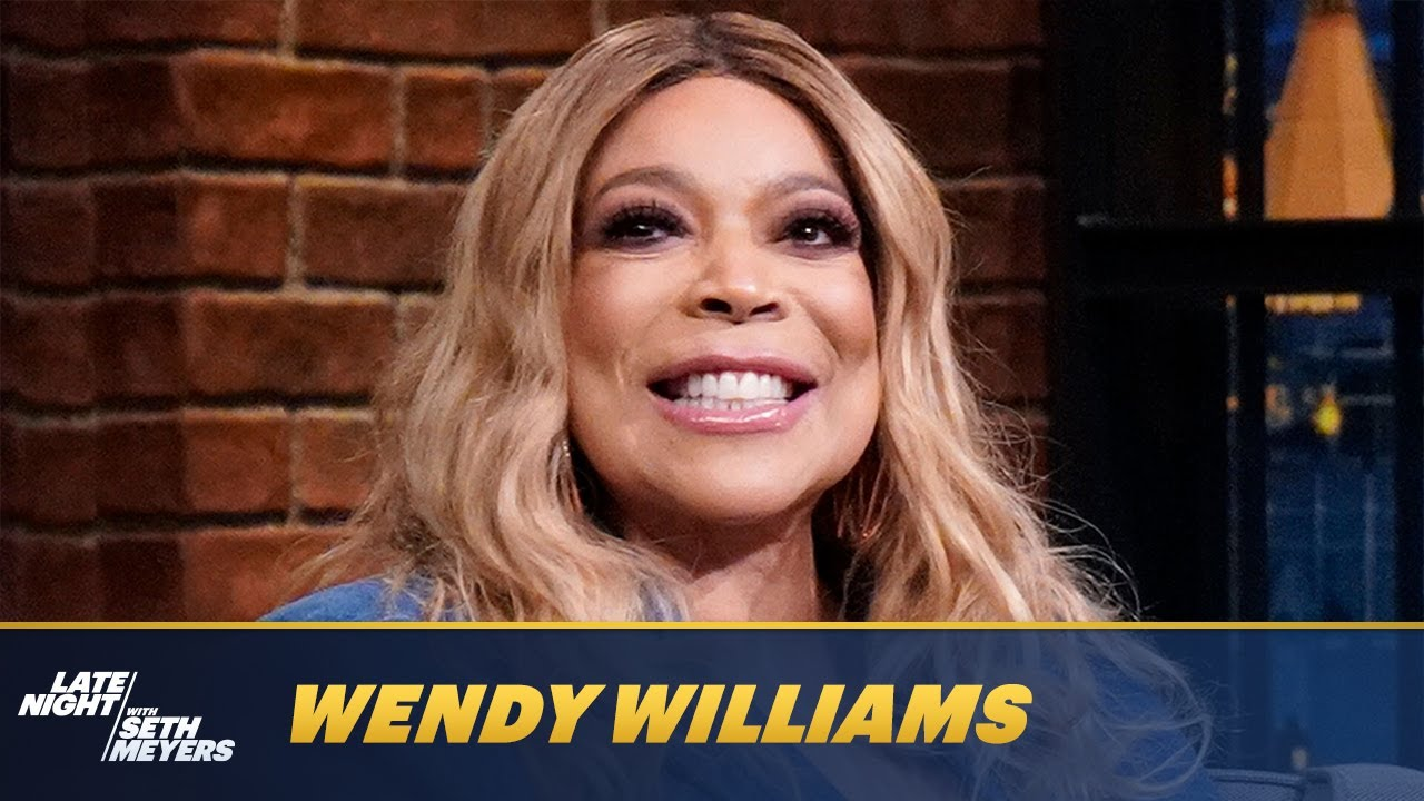 Wendy Williams Wants to Be a College Professor