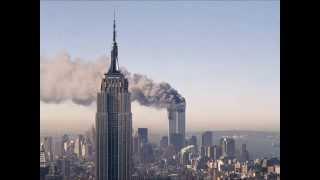 September 11, 2001-WFAN, Pt 1 (Don Imus)