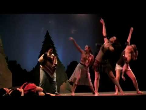 The First Ever Cabaret - The 8th Annual SJU Chappell Players Cabaret for Charity - Act II