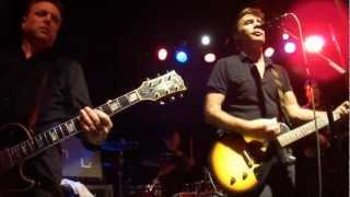 "Glen Matlock - ""God Save The Queen""/""Pretty Vacant"" Live @ Red Devil Lounge, San Francisco, 3/16/12"