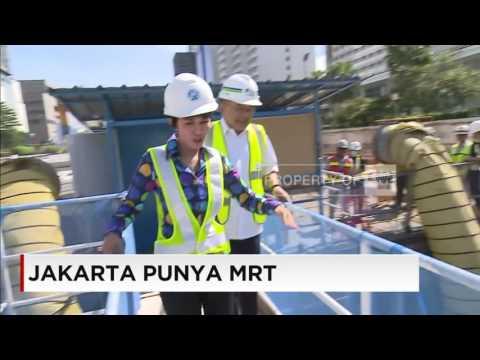 Insight with Desi Anwar Jakarta Punya MRT