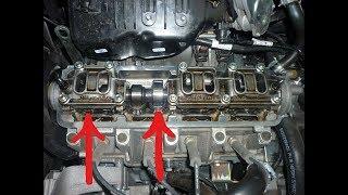 Почему троит двигатель на холодную и мигает чек, как прогреется все нормально! Лада Калина 1.6 8v