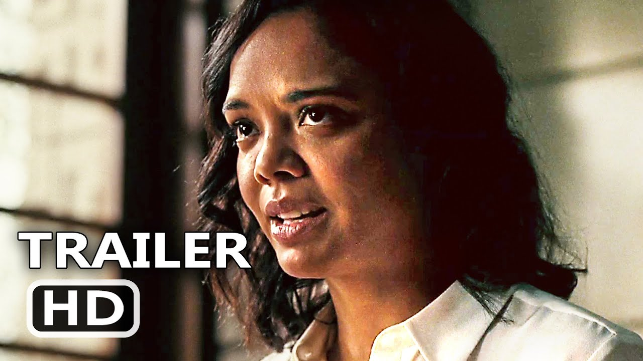 WESTWORLD 3 Trailer (2020) Tessa Thompson Series