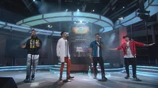 "O-Town performs ""All or Nothing"" live on Good Day LA"