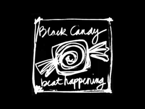 Beat Happening - Black Candy