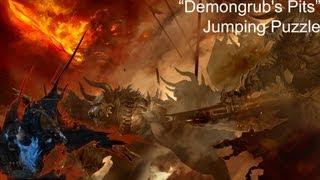 Demongrub