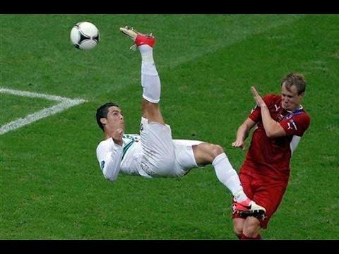 Cristiano Ronaldo ● All 11 Record Free Kick Goals in Champions League ● 2015 2016   HD