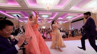 Kutu ma Kutu    Pratima and Ganesh Wedding Reception
