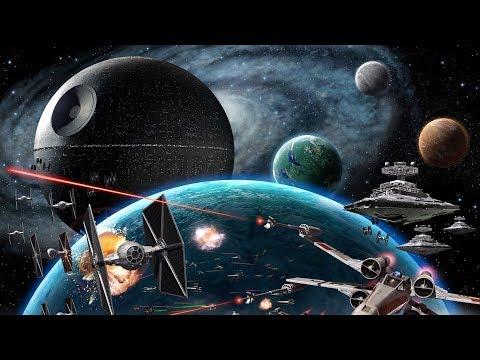 🔴Star Wars Empire At War LIVE!