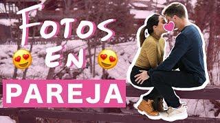HACIENDO FOTOS TUMBLR EN PAREJA - COUPLE GOALS   What The Chic