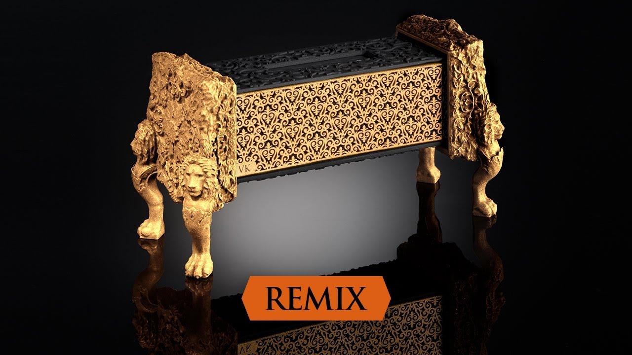 V-Moda Remix Speaker - Worlds First 3D Printed Full -7102
