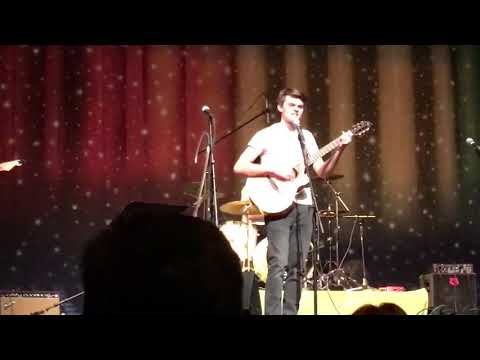 Here Comes Your Man - Pixies - Guitar Night Hollis Brookline High School HB