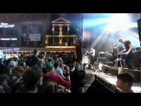 AKS Bij Sint-Jacobs - Gentse Feesten 21 juli 2012T