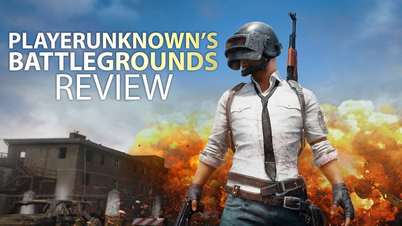 PUBG More Popular than Overwatch, Counter-Strike: Global
