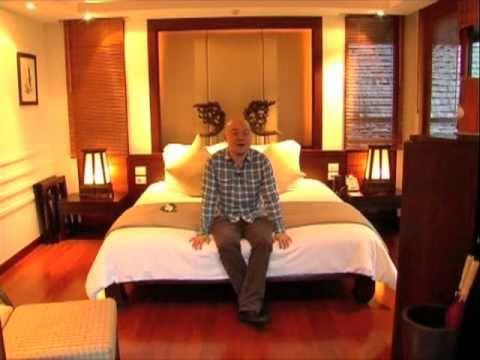 Beautiful Space EP6 - Ayara Hilltops Pool Villa Suite, Phuket, THAILAND