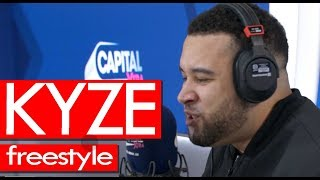 Kyze freestyle HARDEST ever!! Westwood