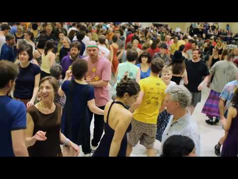 video:Perpetual e-Motion - Dance Flurry 2011 -