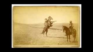 Arthur Miles - Lonesome Cowboy Pt. II