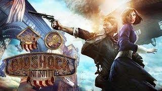 Bioshock Infinite Dynamic PS3 Theme (Download)