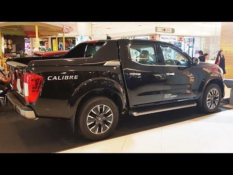 Nissan Navara Double Cab Calibre 2.5 V 7AT Sportech ราคา 977,500 บาท